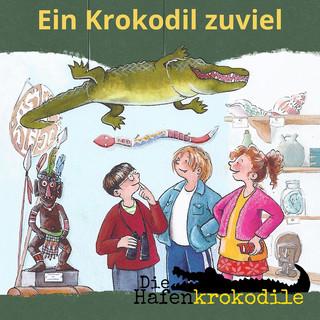 Ein Krokodil Zuviel