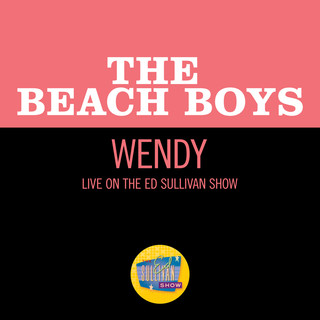 Wendy (Live On The Ed Sullivan Show, September 27, 1964)