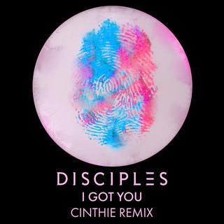 I Got You (CINTHIE Remix)