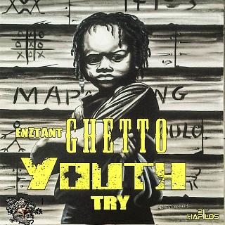 Ghetto Youth Try - Single