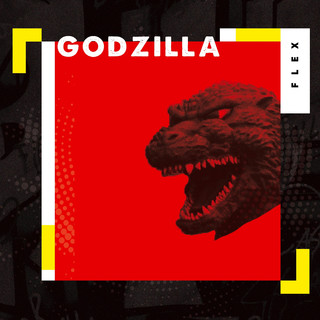 Godzilla Lofi MIX