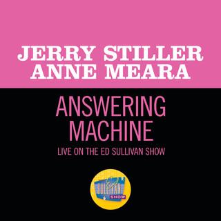 Answering Machine (Live On The Ed Sullivan Show, February 2, 1969)