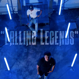 Falling Legends