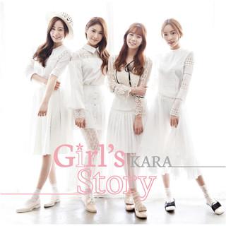 Girl\'s Story