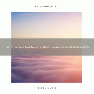 End Of Summer Total Noise For Gentle Relaxation, Absolute Relaxation