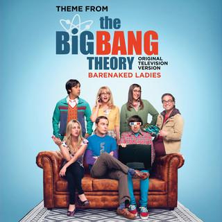 Theme From The Big Bang Theory (Original Television Version)