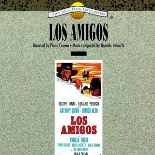 Los Amigos (Original Motion Picture Soundtrack)