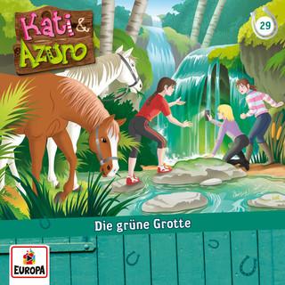 029 / Die Grüne Grotte