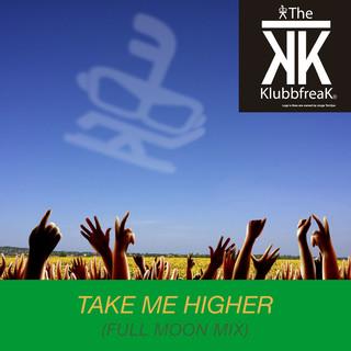 Take Me Higher (Full Moon Mix)