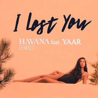 I Lost You (Remixes)