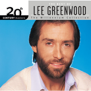 20th Century Masters:The Millennium Collection:Best Of Lee Greenwood