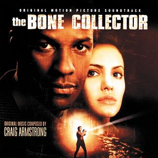Armstrong: The Bone Collector - Original Motion Picture Soundtrack