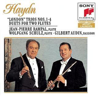 Haydn: \