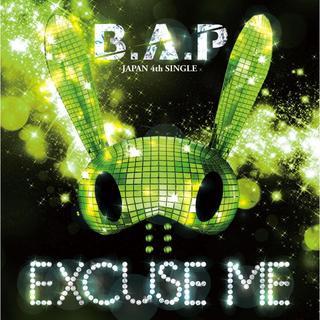 EXCUSE ME (Type - B)