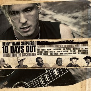 10 Days Out:Blues From The Backroads