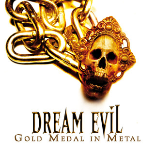 Gold Medal In Metal (Alive And Archive)