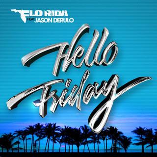 哈囉,星期五 ! (Hello Friday) (feat. Jason Derulo)