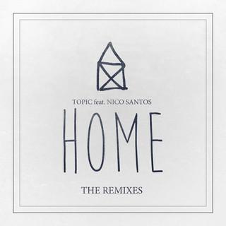 Home (feat. Nico Santos)