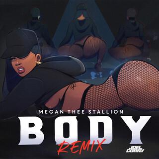 Body (Joel Corry Remix)