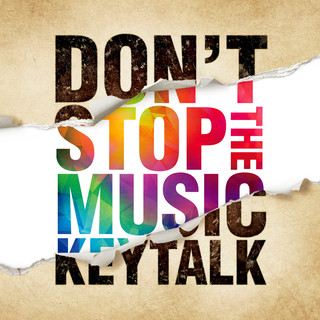 DON\'T STOP THE MUSIC