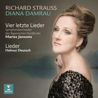 Strauss, Richard:Lieder