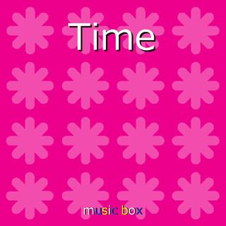 Time ~ドラマ「美食探偵 明智五郎」主題歌~(オルゴール) (Time (Music Box))