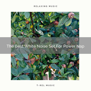 The Best White Noise Set For Power Nap