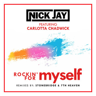 Rockin\' For Myself (Feat. Carlotta Chadwick)