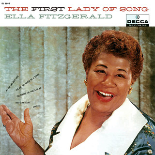 The First Lady Of Song