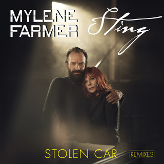 Stolen Car (Remixes 1)