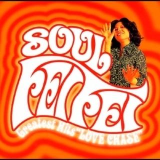 Soul Fei Fei