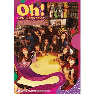 The 2nd Album Oh !
