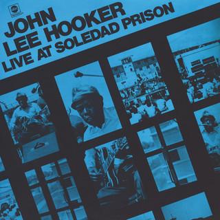 Live At Soledad Prison
