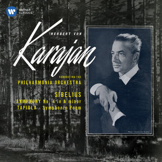 Sibelius:Symphony No. 4, Op. 63 & Tapiola, Op. 112