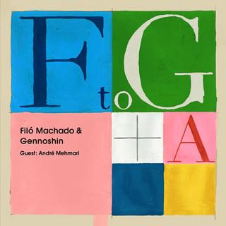 F到G加A (F to G + A)