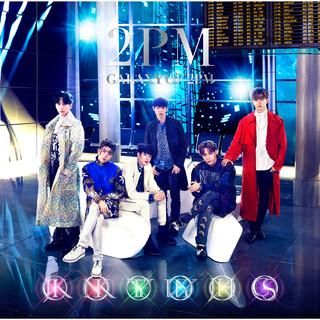 GALAXY OF 2PM (ギャラクシーオブトゥーピーエム)