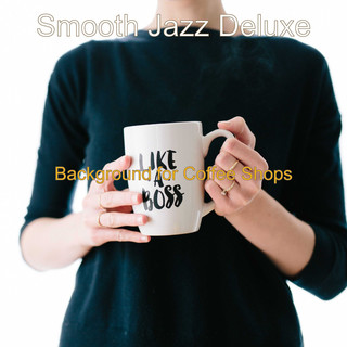 Background For Coffee Shops