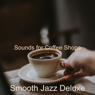 Sounds For Coffee Shops