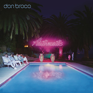 Automatic (Deluxe)