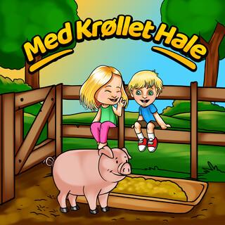 Med Krøllet Hale