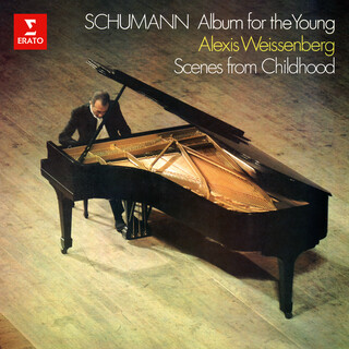 Schumann:Album For The Young, Op. 68 & Scenes From Childhood, Op. 15