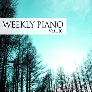 ウィークリー・ピアノ Vol.10 (Weekly Piano Vol.10)