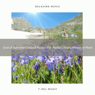 End Of Summer Chillout Noises For Perfect Relax, Peace Of Mind