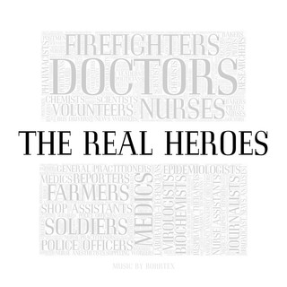 The Real Heroes