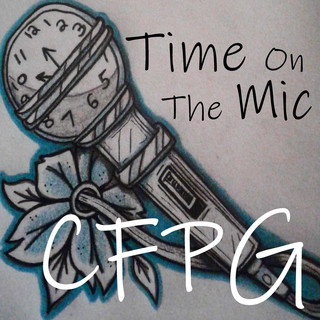 Time On The Mic
