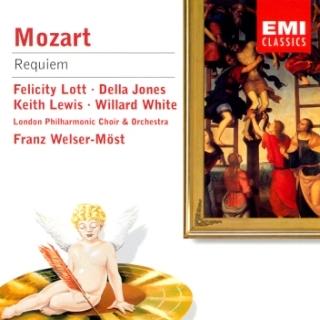 莫札特:安魂曲 (Mozart:Requiem)