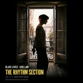 The Rhythm Section (Original Motion Picture Soundtrack)