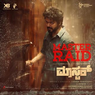 Master Raid Kannada (From