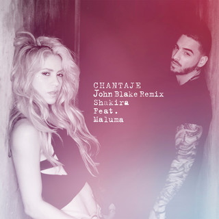 Chantaje (John - Blake Remix)