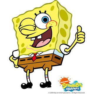 Sponge Bob No Theme